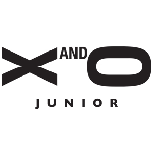X AND O Junior